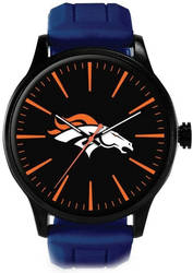 NFL Denver Broncos Cheer Watch by Rico Industries