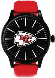 NFL Kansas City Chiefs Cheer Watch by Rico Industries
