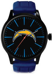NFL Los Angeles Chargers Cheer Watch by Rico Industries