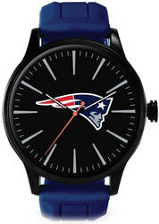 NFL New England Patriots Cheer Watch by Rico Industries