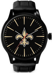 NFL New Orleans Saints Cheer Watch by Rico Industries