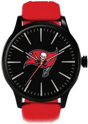 NFL Tampa Bay Buccaneers Cheer Watch by Rico Industries