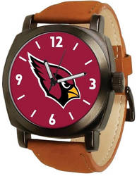 NFL Arizona Cardinals Knight Watch by Rico Industries