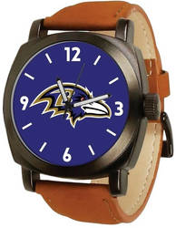 NFL Baltimore Ravens Knight Watch by Rico Industries
