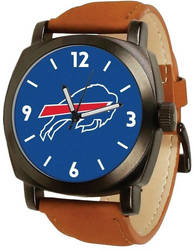 NFL Buffalo Bills Knight Watch by Rico Industries