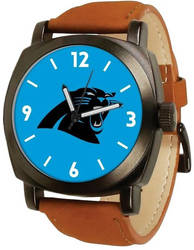 NFL Carolina Panthers Knight Watch by Rico Industries