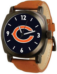 NFL Chicago Bears Knight Watch by Rico Industries