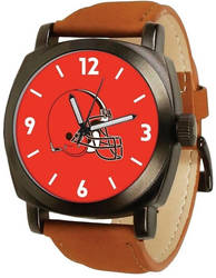 NFL Cleveland Browns Knight Watch by Rico Industries
