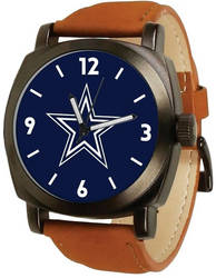 NFL Dallas Cowboys Knight Watch by Rico Industries