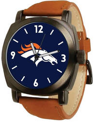 NFL Denver Broncos Knight Watch by Rico Industries
