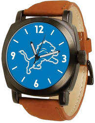 NFL Detroit Lions Knight Watch by Rico Industries
