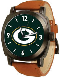 NFL Green Bay Packers Knight Watch by Rico Industries