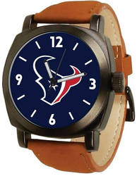 NFL Houston Texans Knight Watch by Rico Industries
