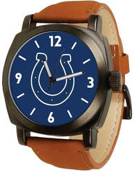 NFL Indianapolis Colts Knight Watch by Rico Industries