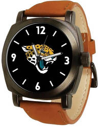 NFL Jacksonville Jaguars Knight Watch by Rico Industries