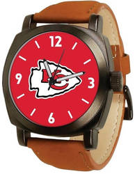 NFL Kansas City Chiefs Knight Watch by Rico Industries