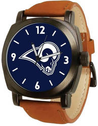 NFL Los Angeles Rams Knight Watch by Rico Industries