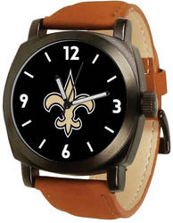 NFL New Orleans Saints Knight Watch by Rico Industries