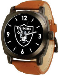 NFL Oakland Raiders Knight Watch by Rico Industries