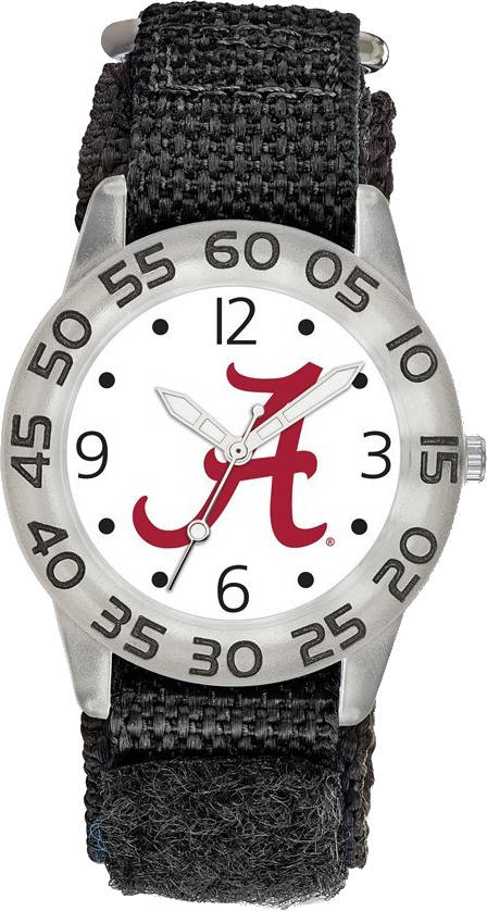 LogoArt University of Alabama Childs Fan Watch