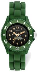 Colori Kids Olive Green Jet Watch