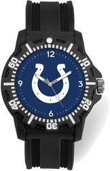 NFL Indianapolis Colts Model Three Watch by Rico Industries