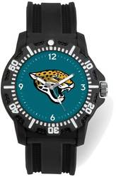 NFL Jacksonville Jaguars Model Three Watch by Rico Industries