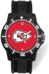 NFL Kansas City Chiefs Model Three Watch by Rico Industries