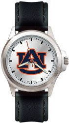 Auburn University Fantom Mens Sport Watch by LogoArt