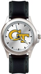 Georgia Tech Fantom Mens Watch by LogoArt
