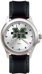 Marshall University Fantom Mens Sport Watch by LogoArt