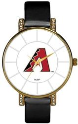 MLB Arizona Diamondbacks Lunar Watch by Rico Industries