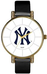 MLB New York Yankees Lunar Watch by Rico Industries