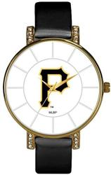 MLB Pittsburgh Pirates Lunar Watch by Rico Industries