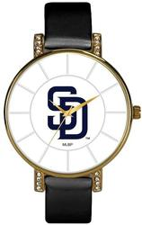 MLB San Diego Padres Lunar Watch by Rico Industries