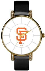 MLB San Francisco Giants Lunar Watch by Rico Industries