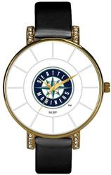 MLB Seattle Mariners Lunar Watch by Rico Industries
