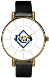 MLB Tampa Bay Rays Lunar Watch by Rico Industries