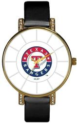 MLB Texas Rangers Lunar Watch by Rico Industries