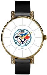 MLB Toronto Blue Jays Lunar Watch by Rico Industries