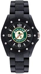 Mens MLB Oakland Athletics Breakaway Watch