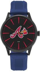 MLB Atlanta Braves Cheer Watch by Rico Industries
