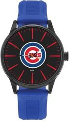 MLB Chicago Cubs Cheer Watch by Rico Industries