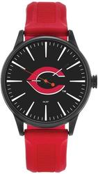 MLB Cincinnati Reds Cheer Watch by Rico Industries