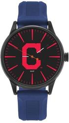 MLB Cleveland Indians Cheer Watch by Rico Industries