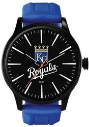 MLB Kansas City Royals Cheer Watch by Rico Industries