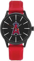 MLB Los Angeles Angels Cheer Watch by Rico Industries