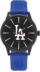 MLB Los Angeles Dodgers Cheer Watch by Rico Industries