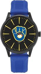 MLB Milwaukee Brewers Cheer Watch by Rico Industries