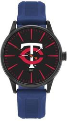 MLB Minnesota Twins Cheer Watch by Rico Industries